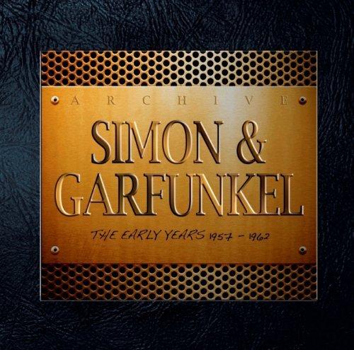 サイモン&ガーファンクル / THE EARLY YEARS 1957-1962