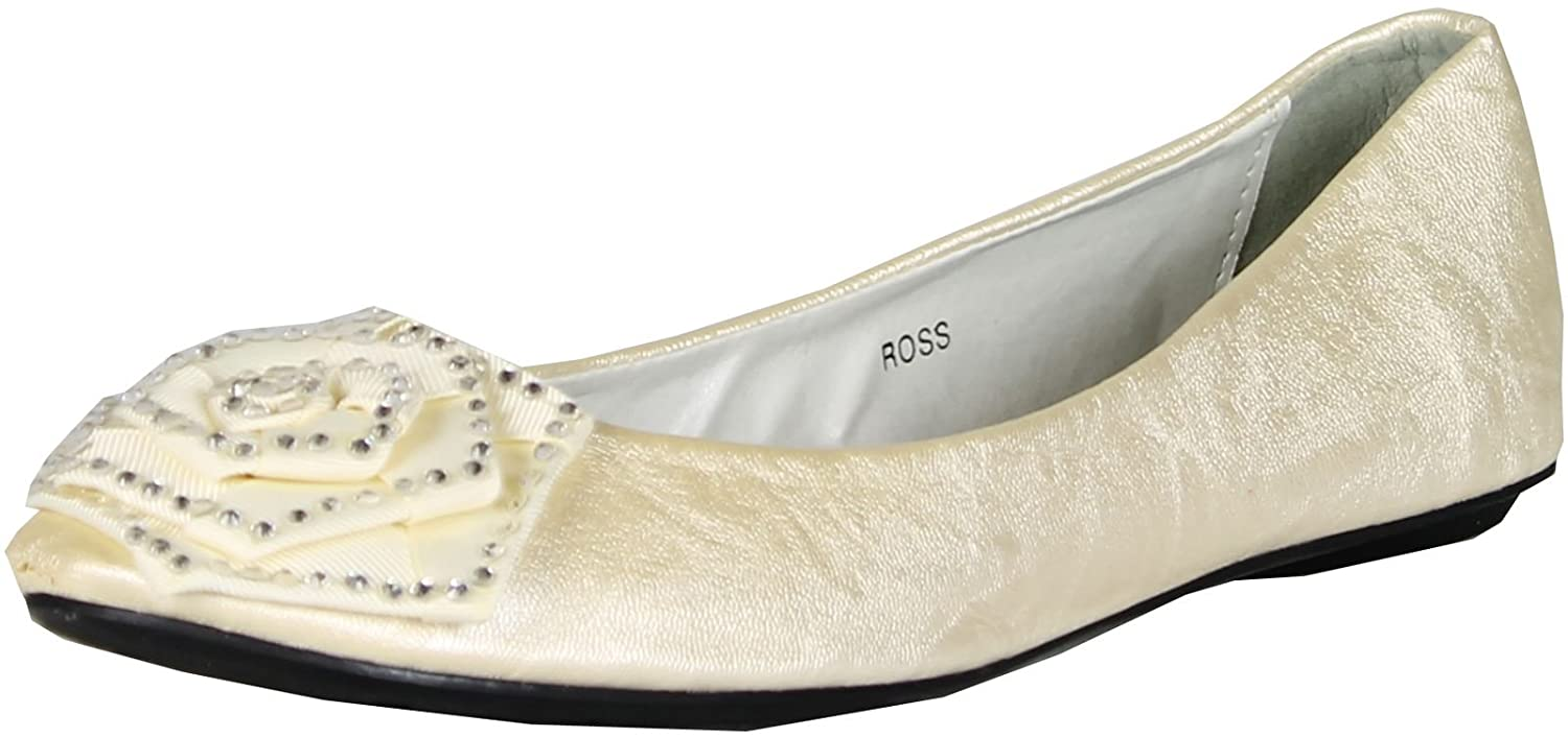 GCNY Good Choice Womens Ross Flats Shoes