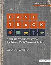 Fast Track - Student Leader Guide by Chad Hovind (2013-07-01)