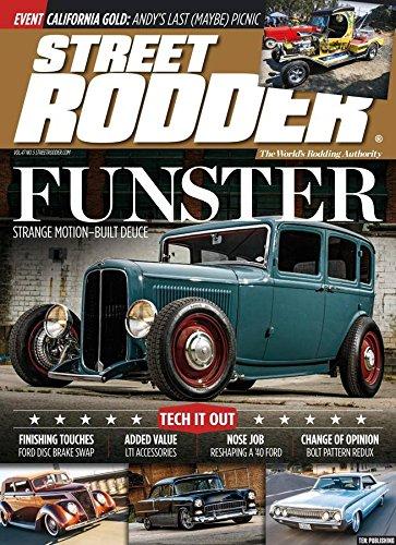 : Street Rodder
