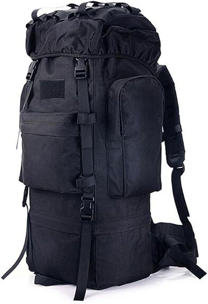 Backpack Travel Large Capacity Travel Tactics Rucksack Camouflage Mountaineering Bag Shoulders Men and Women