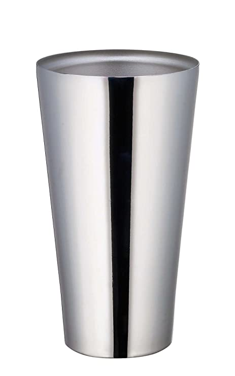 Amazon.com: doshisha aislado al aspiradora Vaso, de acero ...