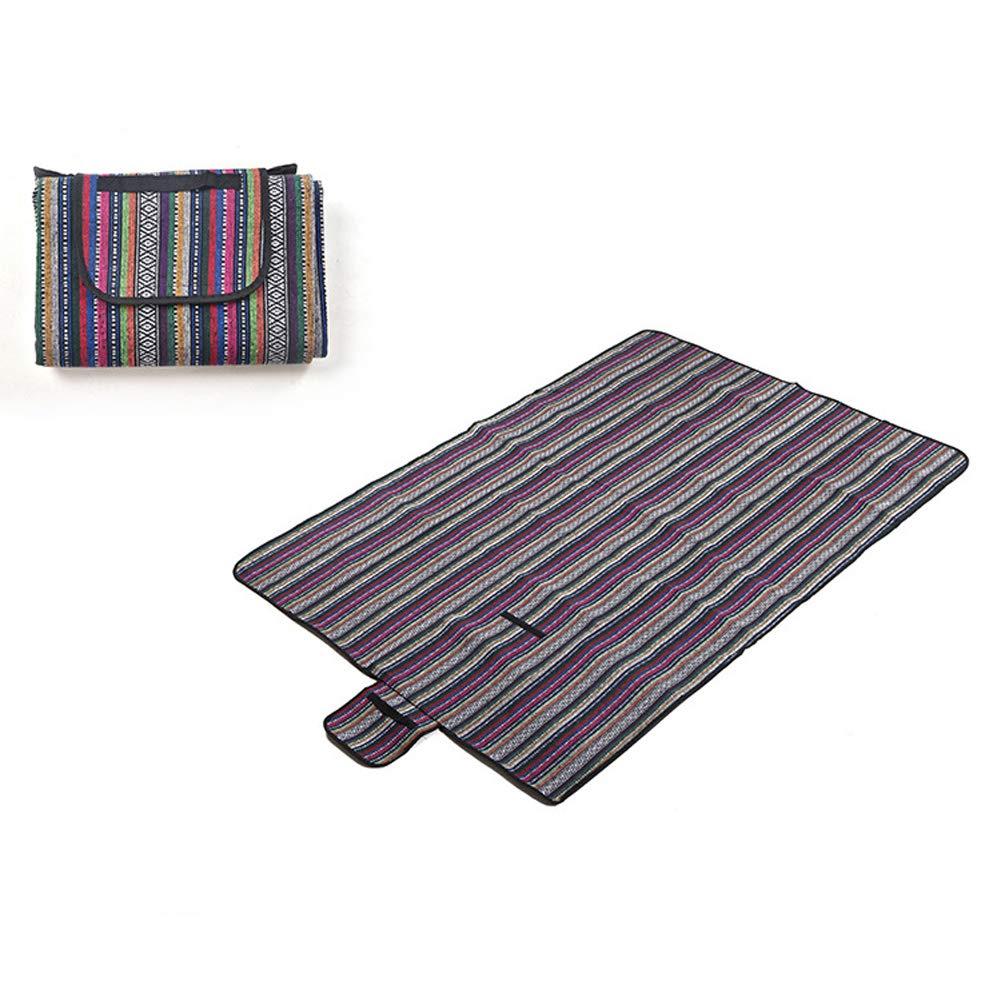 LJXiioo Picknick-Decke Wasserdichte tragbare faltende sanddichte Strandmatte für die Reise BBQ-Camping x 150 x 200 cm B07PVSCC6X | Spielen Sie auf der ganzen Welt und verhindern Sie, dass Ihre Kinder einsam sind