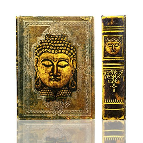 Enlightenment of the Buddha Book Box (Nesting Book Boxes)