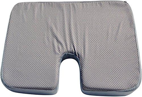 Non Slip Coccyx U Shaped Orthopedic Seat Comfort Cushion
