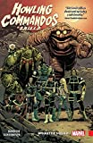 Howling Commandos of S.H.I.E.L.D.: Monster Squad (Howling Commandos of S.H.I.E.L.D. (2015-))