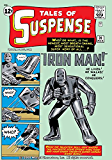Tales of Suspense (1959-1968) #39
