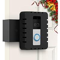 Anti-theft Video Doorbell Mount Door Mount for Video Doorbell 1, Video Doorbell 2, Video Doorbell 3, Video Doorbell 3…