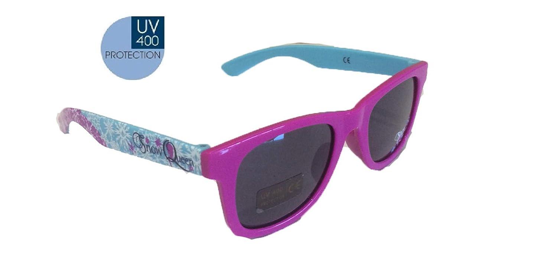 Disney Frozen Occhiali da Sole Bambina Protezione UV 400