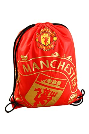 Manchester United FC Turnbeutel