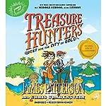 Treasure Hunters: Quest for the City of Gold | James Patterson,Chris Grabenstein,Juliana Neufeld - illustrator