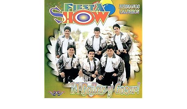 La Tumba Será el Final by Fiesta Show Hermanos Calderón on Amazon Music - Amazon.com
