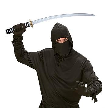 NET TOYS Espada Ninja Samurai con Vaina Arma japonés Asia ...