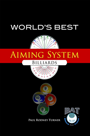 World's Best Aiming System for Billiards