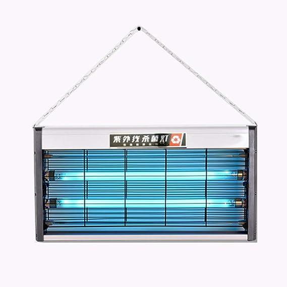 YC Lámpara de desinfección UV Lámpara de esterilización portátil ...