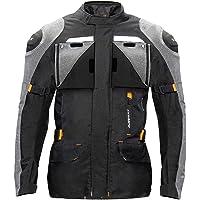 Jaqueta Texx Armor Masculina Laranja L