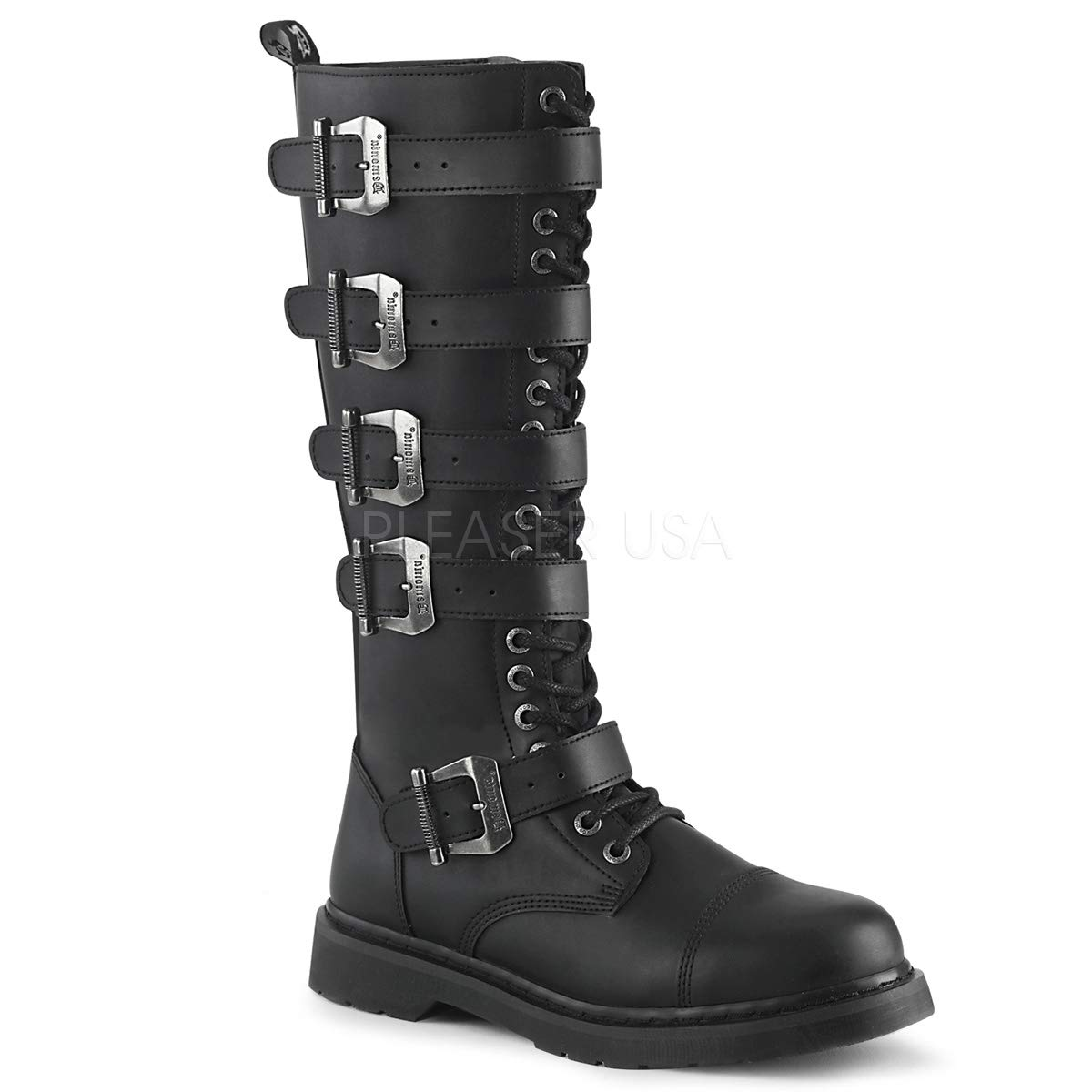 Demonia Mens BOLT-425/BVL Boots