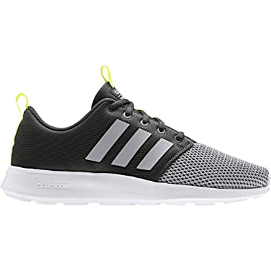 Baskets Cloudfoam Neo Noir Homme Adidas Mode Swift aSqpR