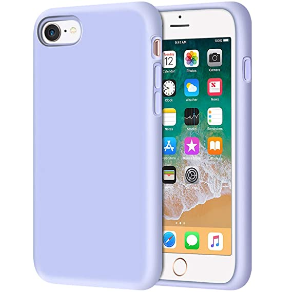 iphone 8 case with light