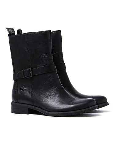 430f8a6aa55 Timberland A1IYK femmes Bottine noir