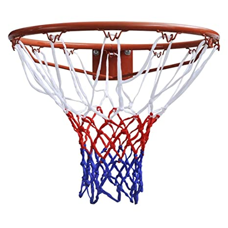 mewmewcat Aro de Baloncesto Interior y Exterior para Niños Chicos ...