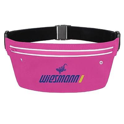 AAA BAG Wiesman Waist Pack