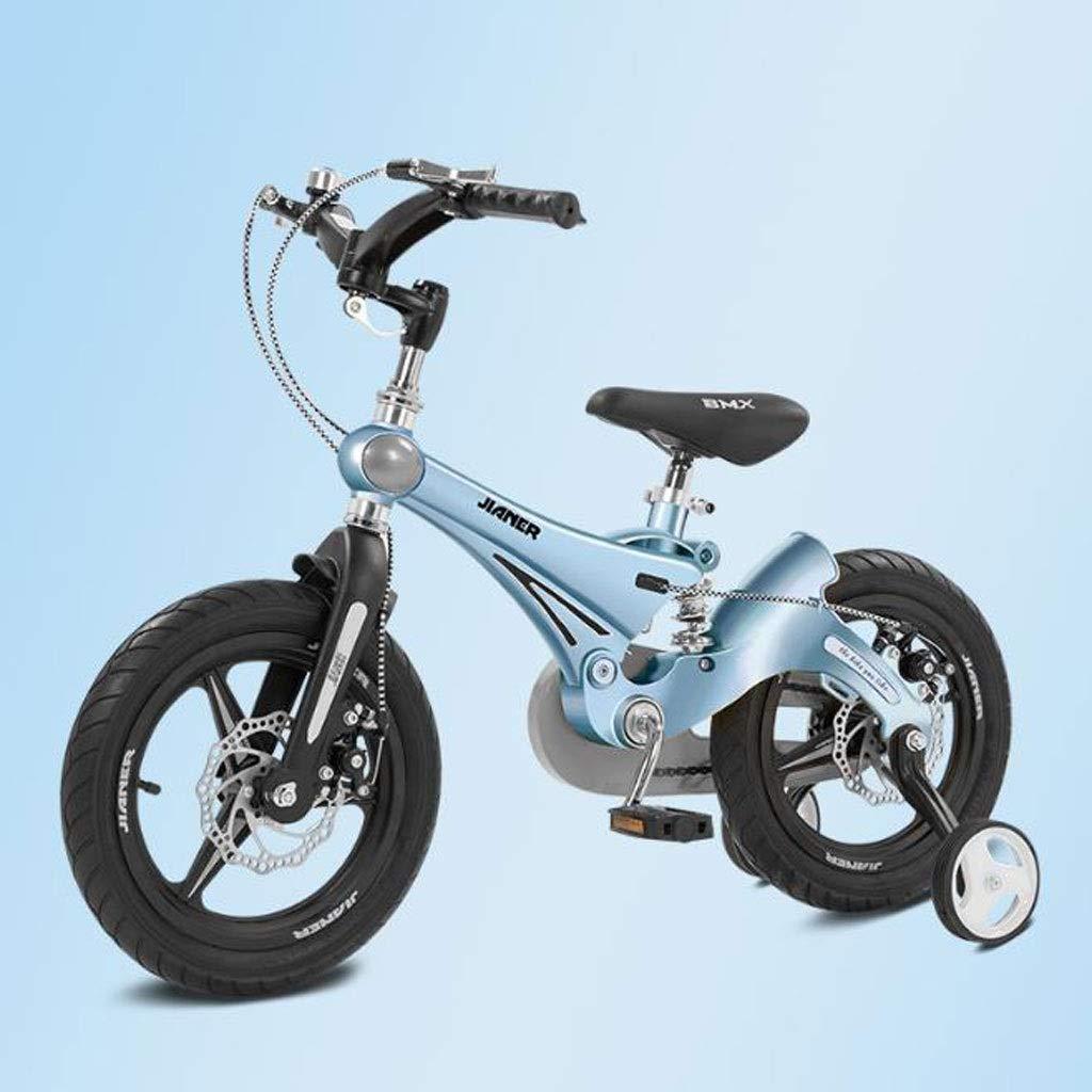 K-G Bicicleta Infantil Niños de la Bici en tamaño 12