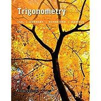 Trigonometry (11th Edition)