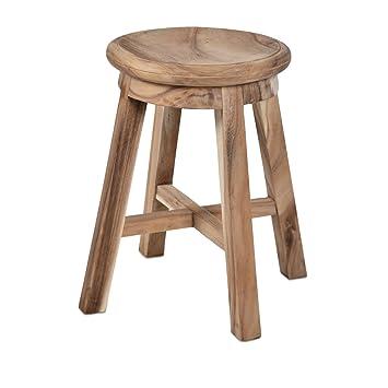 Badhocker Holz