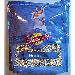 Volkman Avian Science Super Hookbill 4 lb