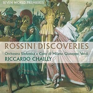 Rossini Discoveries