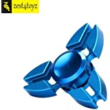 Zest 4 Toyz Fidget Spinner Toy(Colour May Very)