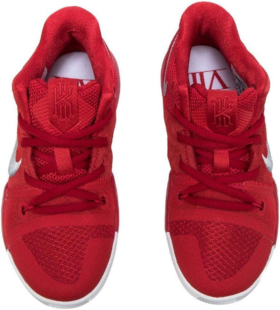 Nike Kyrie 3 ps Little Kids 869985-601 Size 2