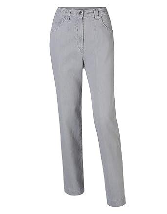 f8e0a28c65d2 Malva by Adler Mode Damen Jeans Christine - Jeans, Denimhose, Hose, Denim -  Auch in Extra-Kurzgrößen erhältlich  Amazon.de  Bekleidung