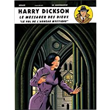 Harry Dickson 11 : Le messager des dieux et Le vol de l'Agneau m