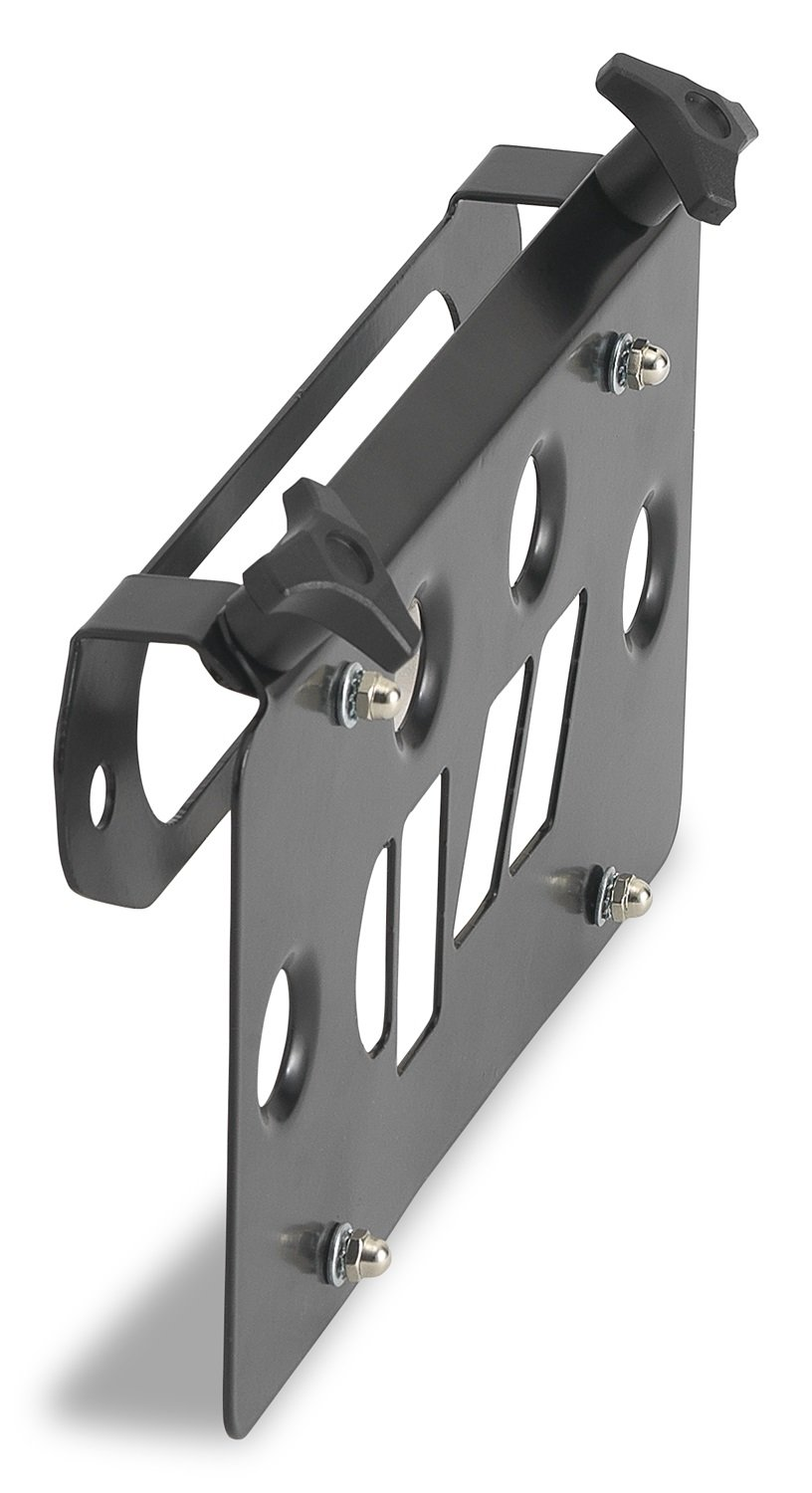 Warrior Products 2360 Hawse License Plate Mount
