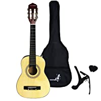 Rocket 1/2 Size Classical Guitar Starter Pack