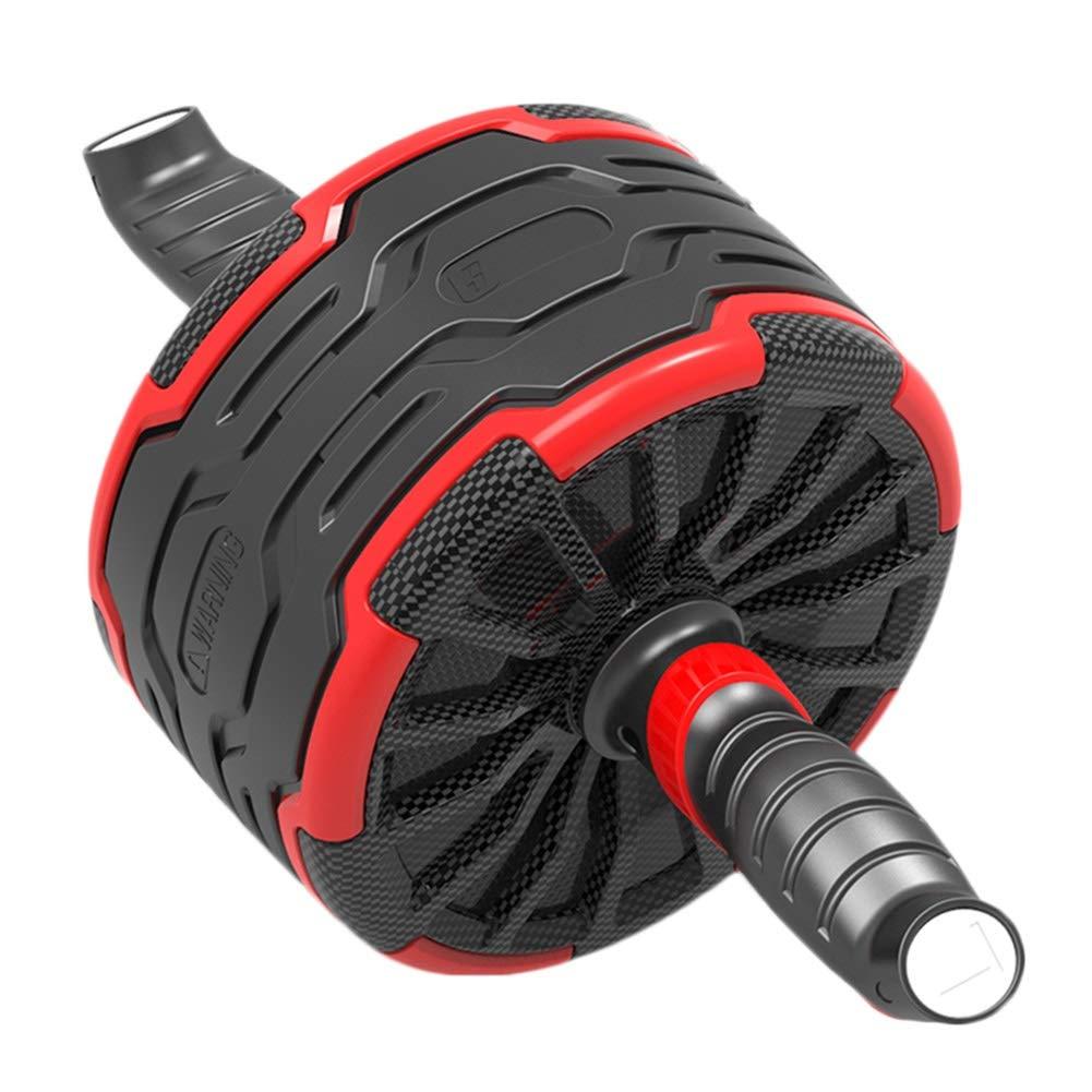 JIANFEI アブホイール1.8mリバウンド ジム ユニセックス アンチプーリー 厚いパッド (色 : 黒, サイズ さいず : 40x20x20cm) 40x20x20cm 黒 B07NS7YRD4