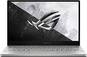 "HIDevolution ASUS ROG Zephyrus G14 GA401IV   Moonlight White  14"" FHD 120Hz   3.0 GHz Ryzen 9 4900HS, RTX 2060 Max-Q, 16 GB 3200MHz RAM, 1 TB PCIe SSD   Authorized Performance Upgrades & Warranty"