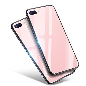 coque iphone 8 plus verre trempe
