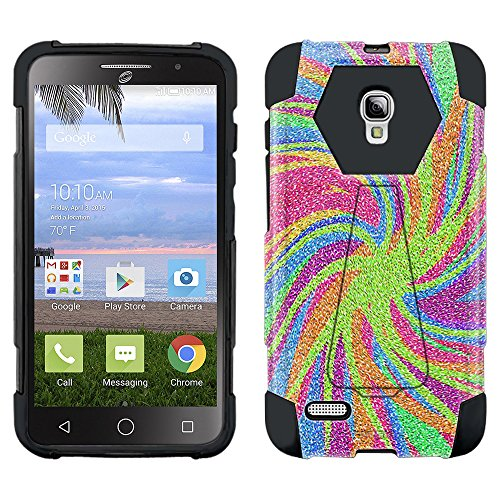 alcatel-onetouch-pop-icon-2-hybrid-case-abstract-strokes-color-2-piece-style-silicone-case-cover-wit