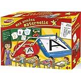 Joustra - 41706 - Kit de Loisir Créatif - Mes Années Maternelles