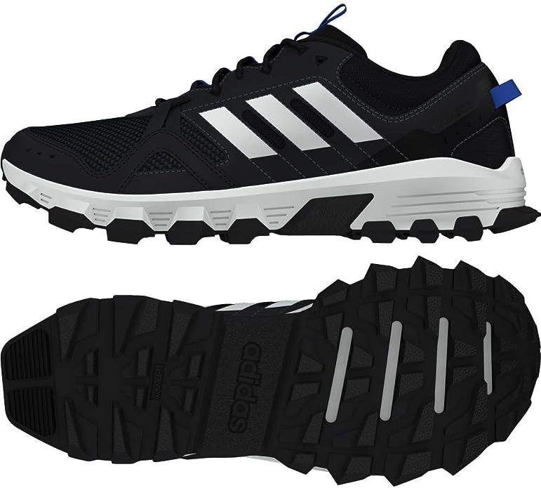 adidas Rockadia, Zapatillas de Trail Running Hombre: Amazon.es: Zapatos y complementos
