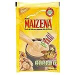 Maizena Maizena Fécula de Maíz sabor Nuez caja de 24 sobres de 47 Gr, Nuez, 47 gramos