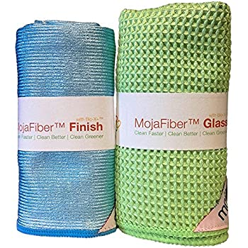 Best glass cleaning and polishing microfiber - Best cloth for cleaning windows ...