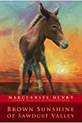 Brown Sunshine of Sawdust Valley Kindle Edition
