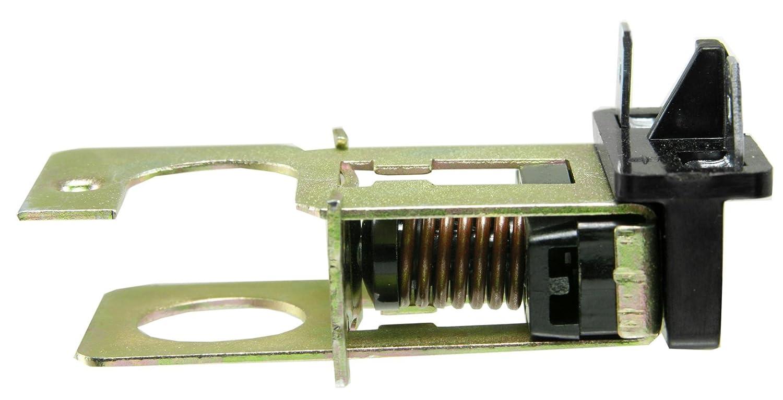 WVE by NTK 1S5386 Brake Light Switch