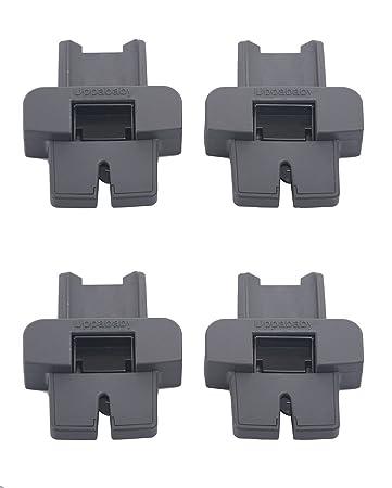 Joovy Twin Roo Car Seat Adapter UPPAbaby