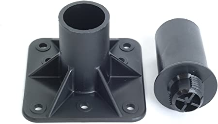 Heritage Farms Universal Pole Mounting System Model 75860