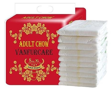 VANFURCARE - Pañales para adulto (talla XL)
